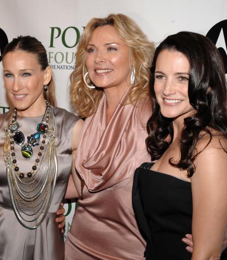 """Kim Cattrall accuse les actrices de """"Sex and the City"""" de l'avoir harcelée"""