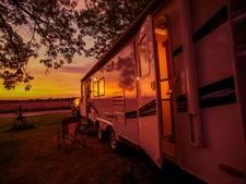 SGP wil meer campers in Vlissingen