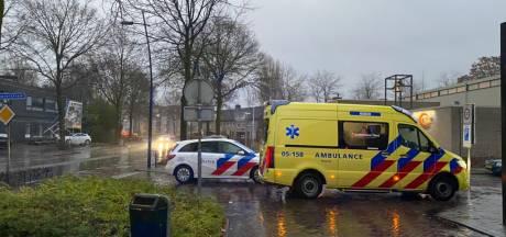 Voetganger gewond bij aanrijding in Nijverdal