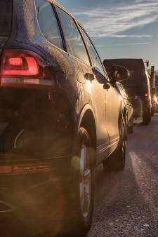 Les SUV grands responsables de l'augmentation des émissions mondiales de CO2