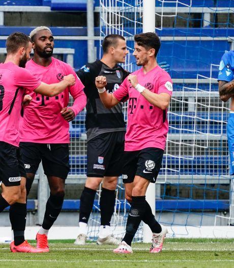 Tien dagen voor competitiestart twee coronabesmettingen bij FC Utrecht