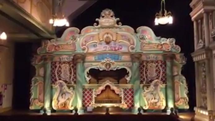 Orgel museum speelklok schuyt