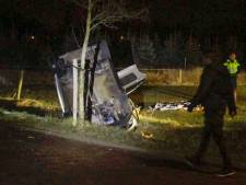 Celstraffen voor drie Chilenen voor serie inbraken in één in nacht