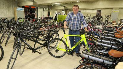 Ook Minerva Formula Cycling gooit zondag deuren open