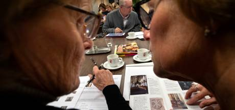 Wierden neemt Brabants begrip over: de dorpskwis