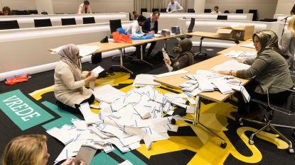 Lokale partijen boeken monsterzege in Nederland