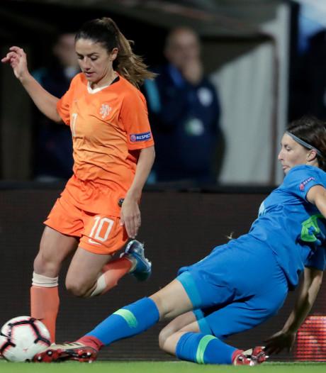 Alles wat je moet weten over Nederland - Slovenië