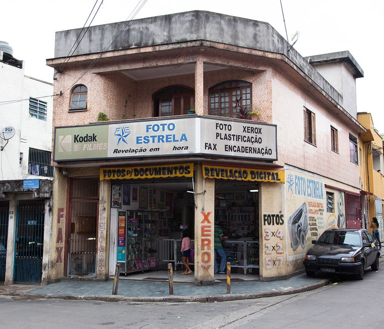 null Beeld Rodrigo Marcondes