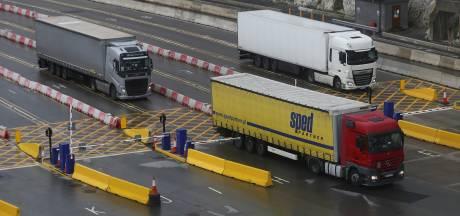 39 doden gevonden in vrachtwagencontainer in Engeland