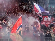 Willem II hervat competitie tegen buurman NAC in uitverkocht stadion