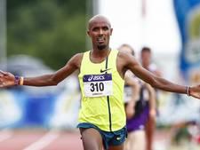 Cuijkse hardloper Mohamed Ali Nederlands kampioen op de 5000 meter