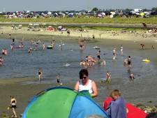 Bergse diepsluis bij Tholen dit weekend afgesloten wegens verwachte drukte en asociaal verkeersgedrag