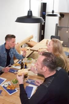 Haute Dog in Arnhem: Culinair broodje worst