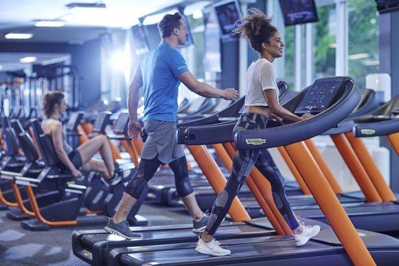 """Lieven: """"Basic Fit is de Ryanair van de fitnessclubs. Alles is basic en voor elke extra betaal je meer. Een helder, duidelijk concept."""""""