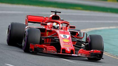 Kan Dokter Ross de Formule 1 genezen?