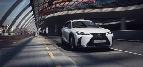 Nieuw instapmodel Lexus heeft grote ambities