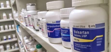 Onrust door kankerverwekkende stof in bloeddrukmedicijn: 'Schandelijk!'