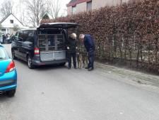 Man uit Mook verdacht van driemaal poging tot moord na geweldsexplosie in Arnhem