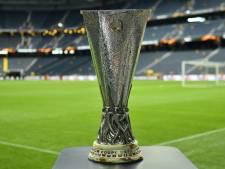 Wie wil de Corona Cup op de schoorsteenmantel?