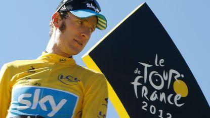 """Rapport maakt brandhout van Tourzege Wiggins en Sky, Brit ontkent alles: """"Erg triest"""""""