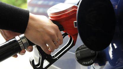 Tax shift: diesel wordt nog duurder dan geraamd