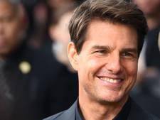 Ook stuntman Tom Cruise gewond tijdens mislukte stunt actiefilm