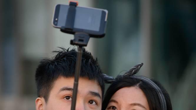 Disney World verbiedt selfiestokken in de achtbaan