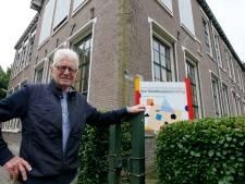Van Voorthuysenschool en Gentiaan College gaan samen verder als een in Apeldoorn