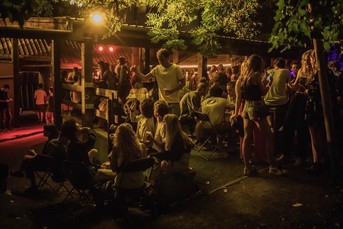 Na de sluiting eind vorig jaar heropende de Decadance in juni nog voor een eenmalig feest.