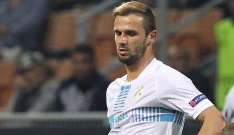 Dario Zuparic.
