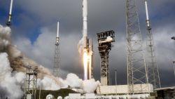 Amerika lanceert succesvol onbemande mini-spaceshuttle