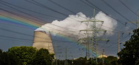Opnieuw problemen in kerncentrale Lingen