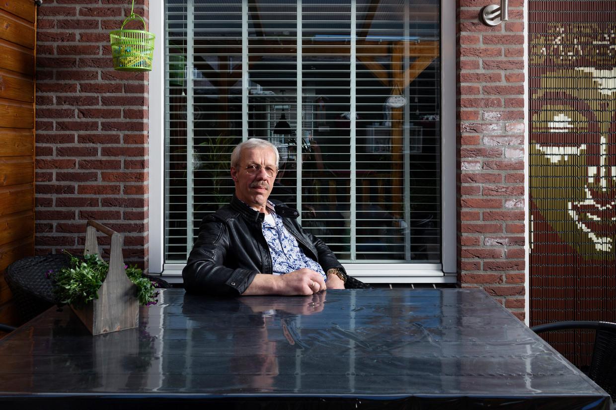 """De biologische moeder van Hans van Rijssel had hem willen ophalen uit kindertehuis Aldegonde. Eenmaal daar bleek het jongetje net te zijn weggebracht. """"Ik ben nooit uit haar leven geweest."""