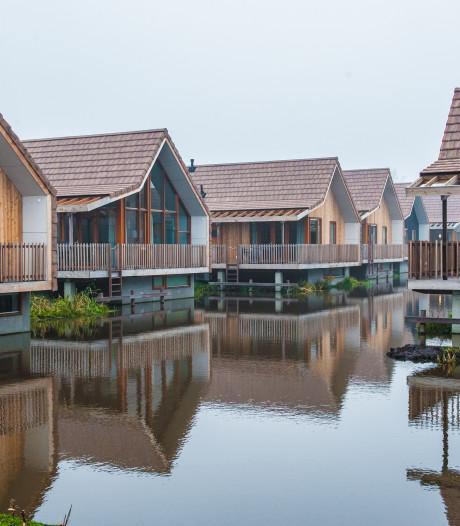 Niet op vakantie in Gouda en Alphen: Vakantieparken en campings grotendeels dicht