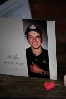 Vader kijkt terug op ongeluk dat zijn zoon (20) het leven kostte: 'Ze hebben niet geracet'