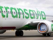 Transavia stopt eerder met vluchten naar Griekse eilanden vanaf Eelde