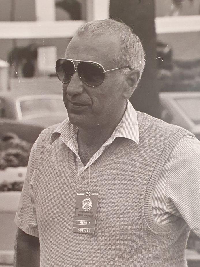Ben van Erp: 1942-2020.