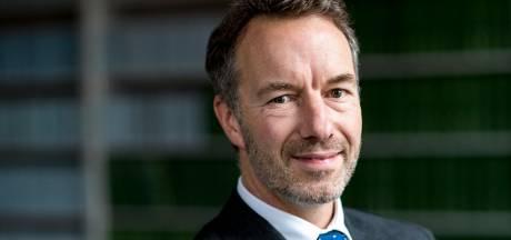 VVD-Kamerlid Van Haga opnieuw over de schreef