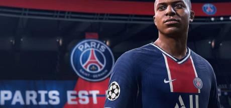 La bande-annonce du prochain jeu FIFA 21 met Kylian Mbappé à l'honneur