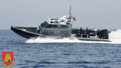 """Malta stuurde asielzoekers onder schot door naar Italië: """"Jullie krijgen dertig minuten"""""""