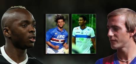 Gullithi, Kebano Neeskens, Wandeckerkof: deze profs werden vernoemd naar Nederlandse voetballers