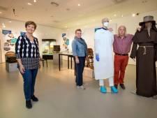 Van pest tot corona: 'Al die ziektes hebben we in Tilburg gehad'