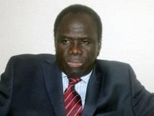 Le président intérimaire du Burkina a prêté serment