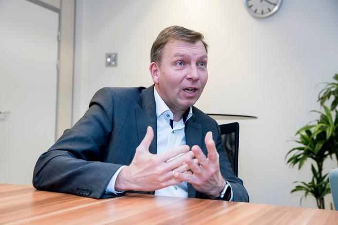 Gert-Jan Kats.