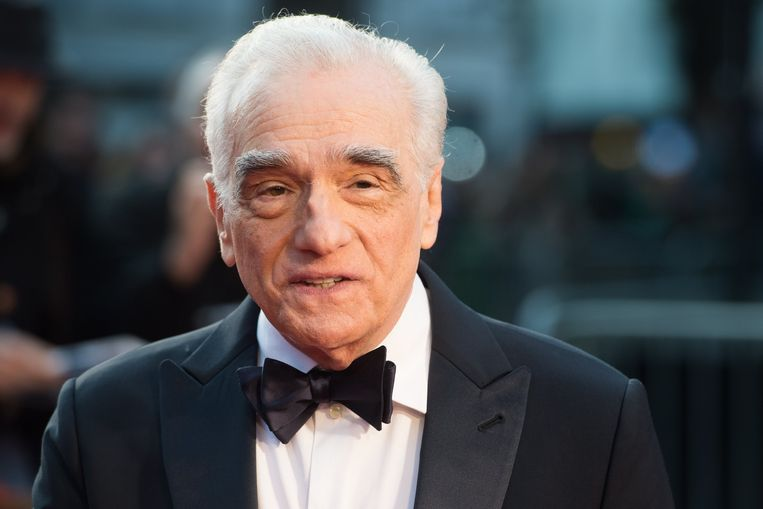 Regisseur Martin Scorsese is geen fan van de Marvel-films