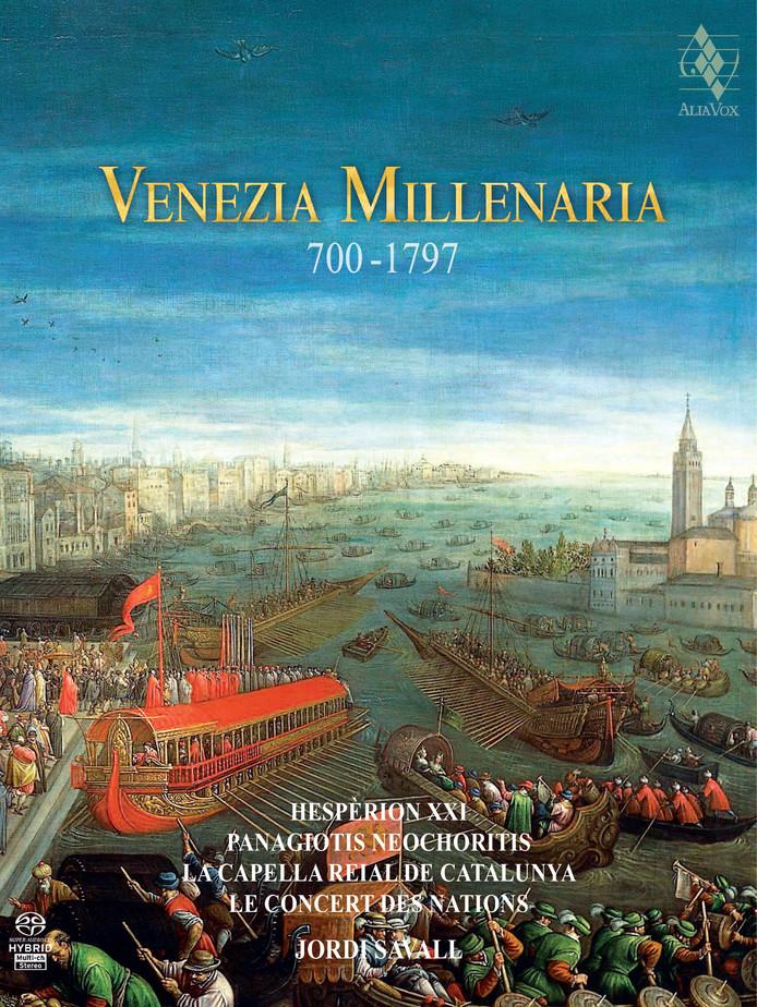 Venezia Millenaria.