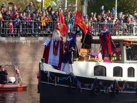 Corona gooit roet in het eten: Bodegraven slaat Sinterklaasintocht dit jaar over