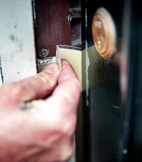 OM wil cel en werkstraf voor Goudse inbraakverdachten, want 'bizar lang strafblad'