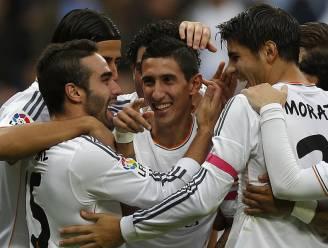 Real houdt Barça in vizier, Willy voorkomt monsterscore