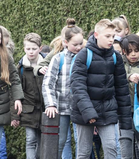 Wandelen voor Water in gemeente Hellendoorn: 2.700 euro